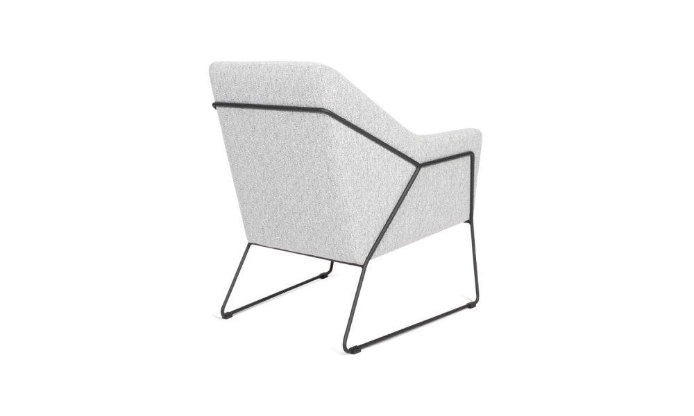 armchair powercoat base