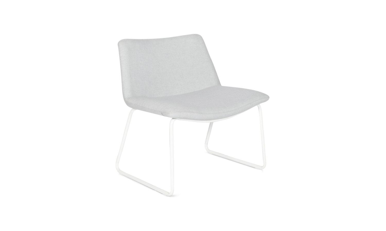 armchair sled