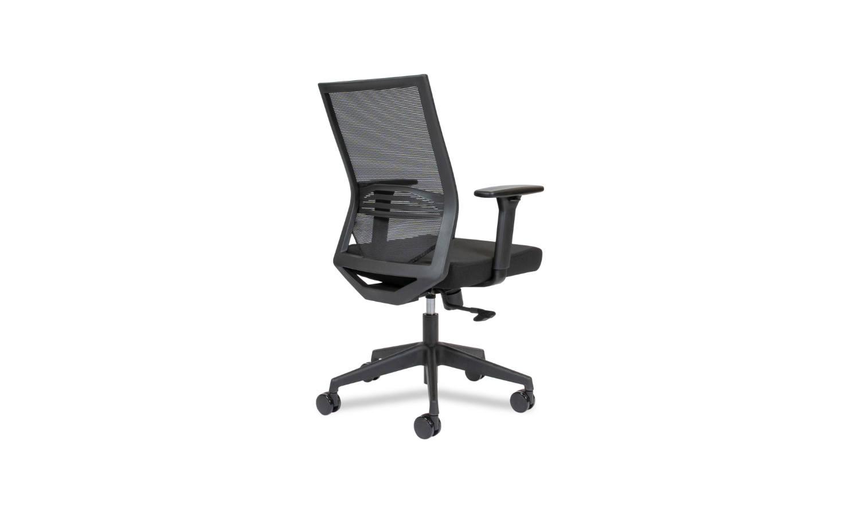 office task chair black