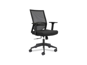office task chair black