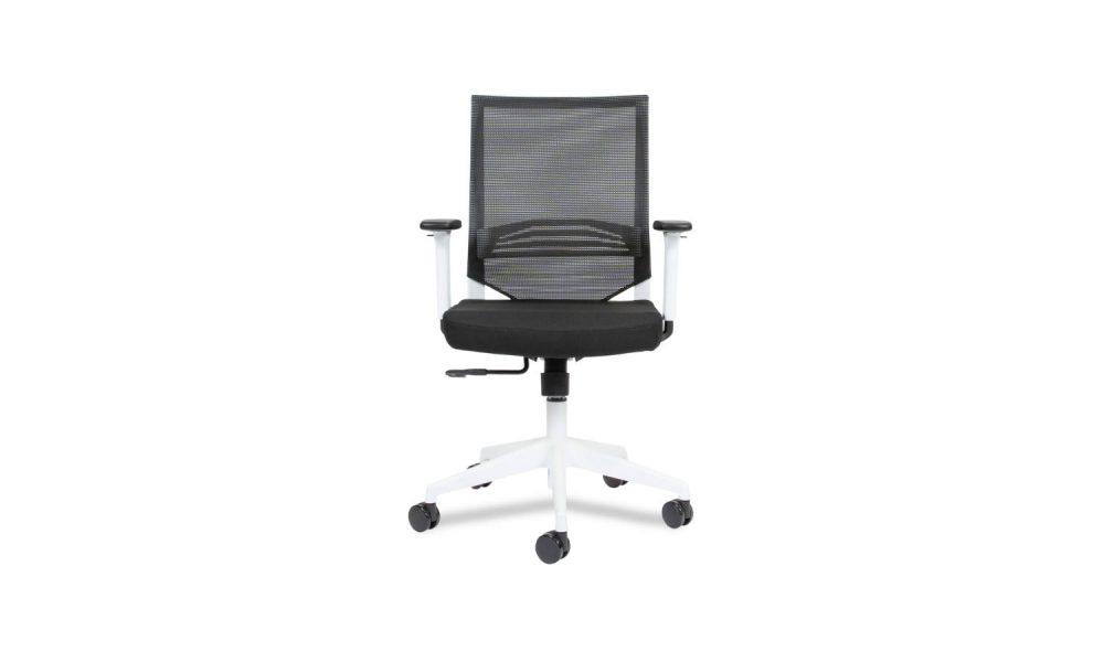 office task chair white