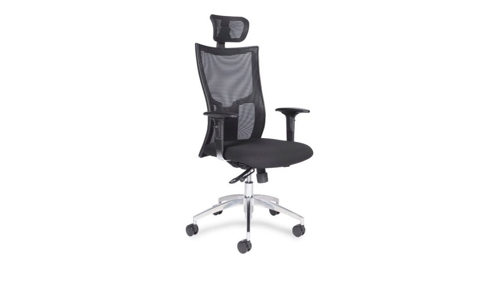 office task chair high back