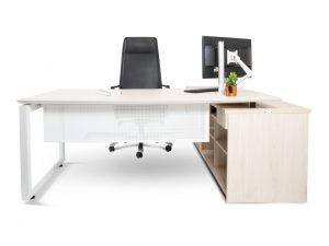 office desk enigma