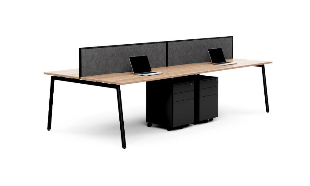 orbit office workstation by infinity commercial furniture