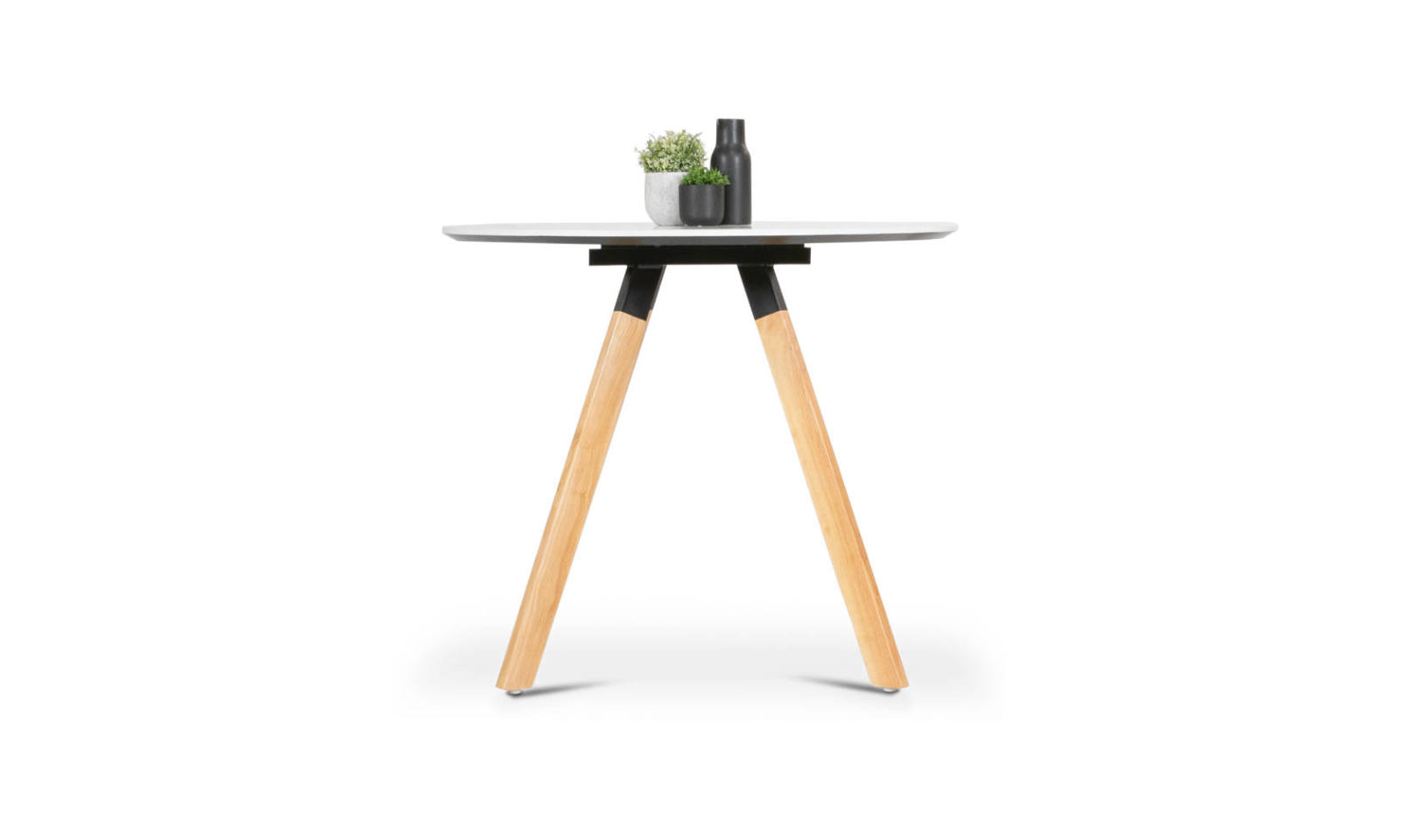 round collaboration table