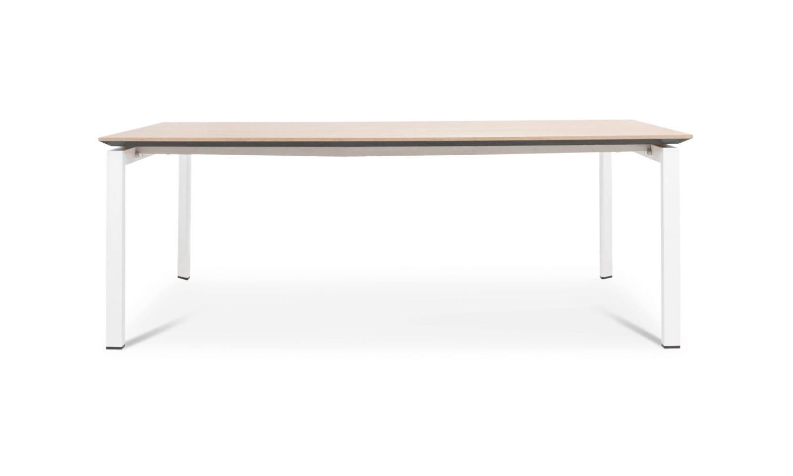 meeting table melamine top