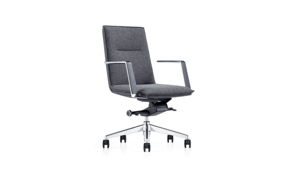 cashmere office chair