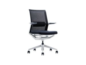 white executive office chair