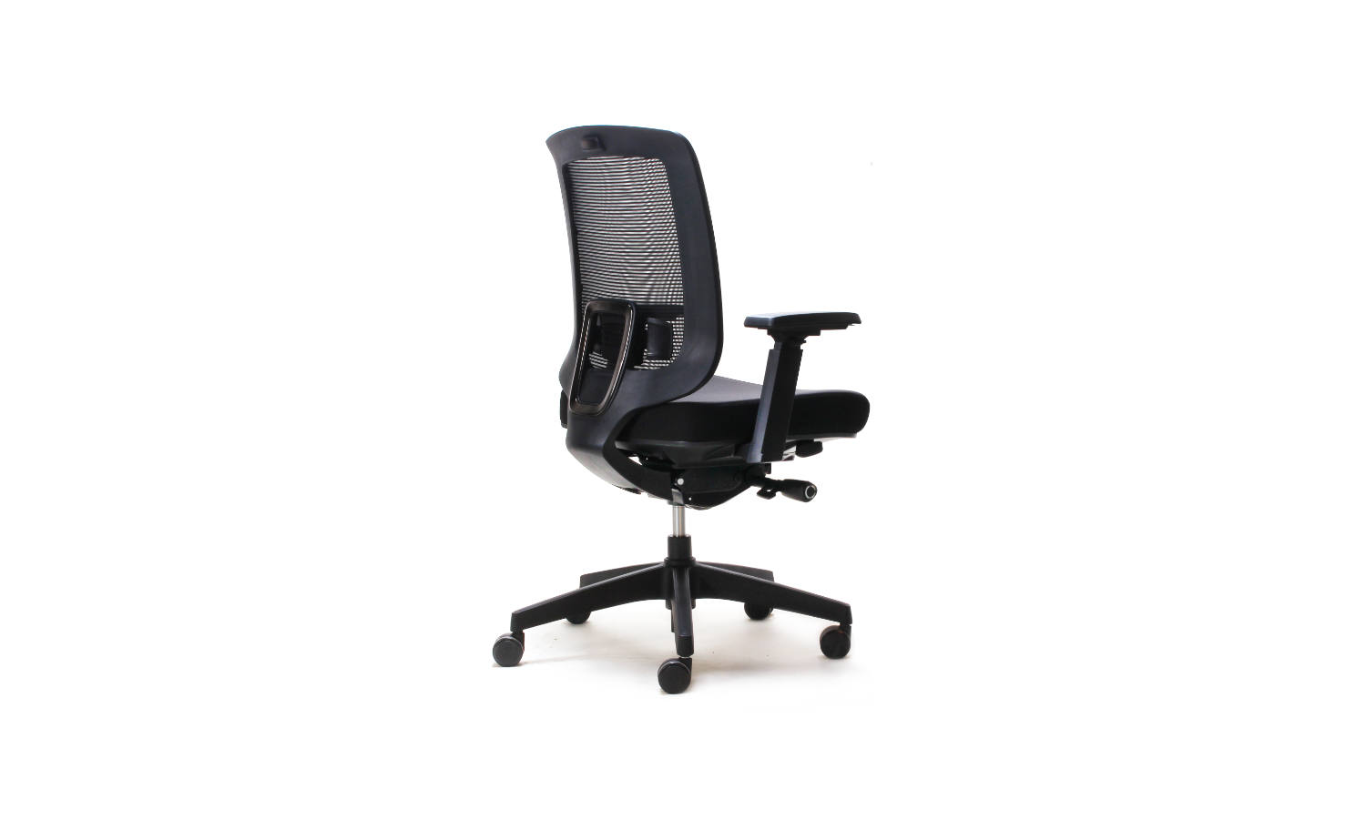 office task chairs flint back