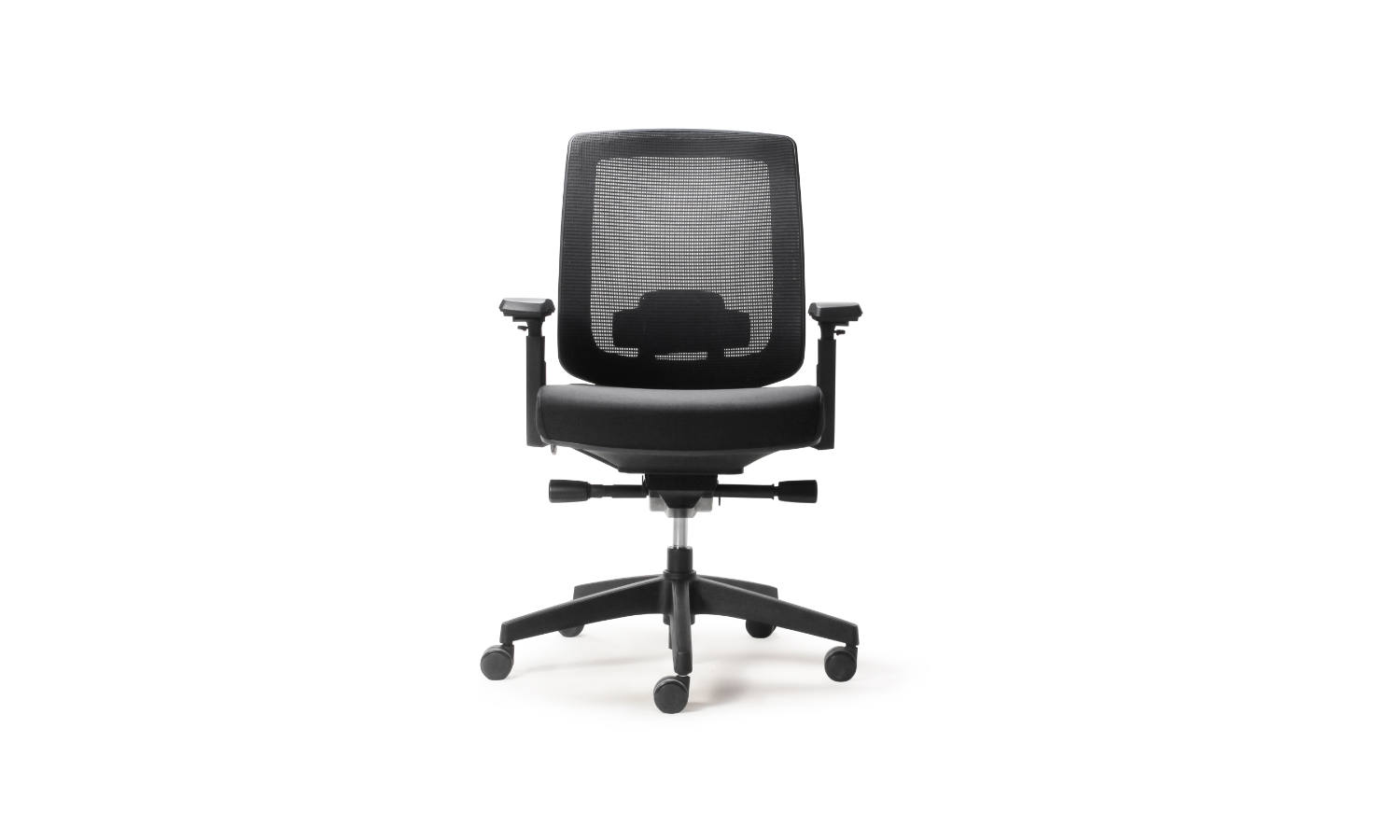 office task chairs flint front