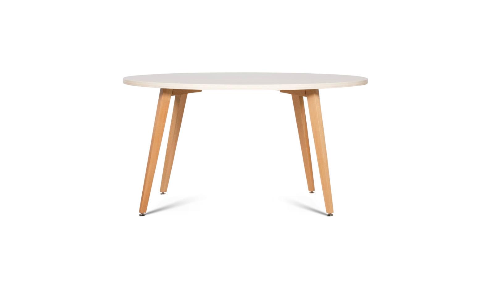 kobi round meeting table
