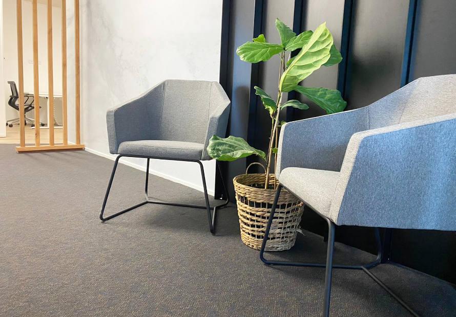 office furniture installation in brisbane